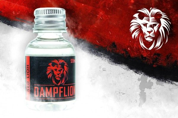 Red Lion Aroma 20ml