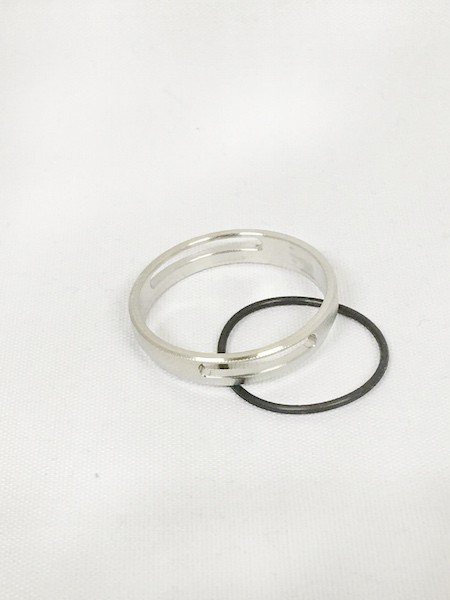Taifun GT III AFC Ring 22 mm