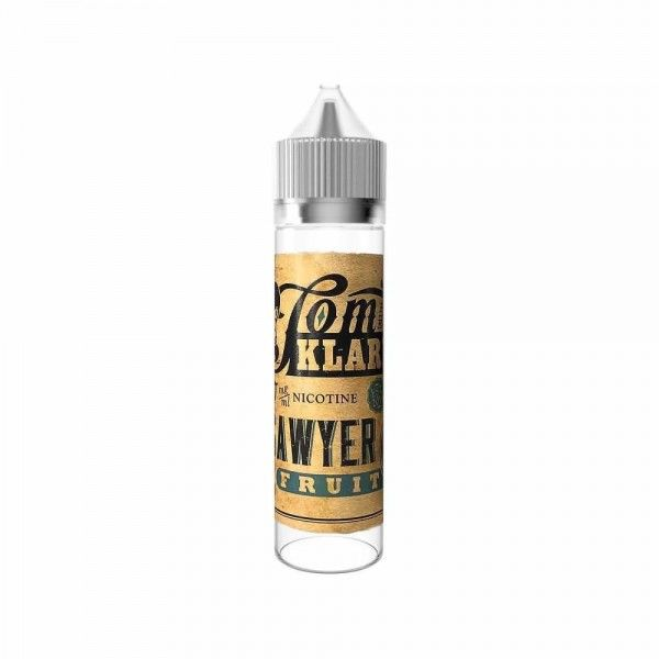 Tom Klark´s - Sawyer Fruit 50ml / 3mg Nikotin