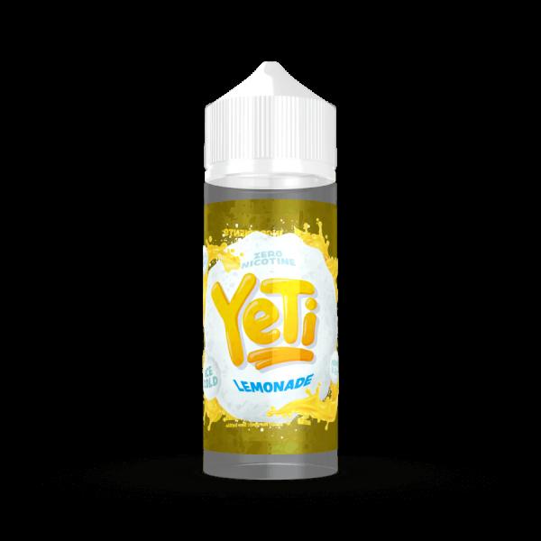 Lemonade Liquid 100ml