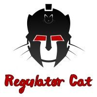 Aroma Copy Cat - Regulator Cat
