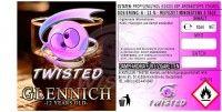 Twisted - Aroma Glennich 10 ml
