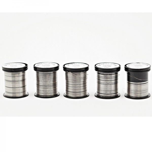 SmokerStore GmbH - NiCr Heizleiterdraht 0,40mm / 10m - 01