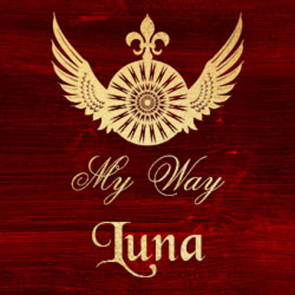 Liquid - My Way Luna