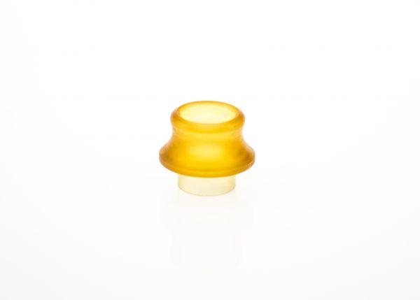 Taifun BTD - Drip Tip Ultem Amber