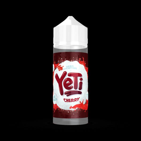 Cherry Liquid 100ml