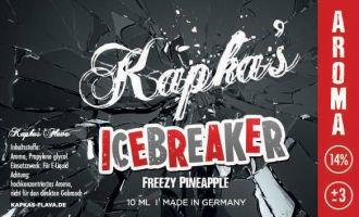 Kapka`s Flava Icebreaker