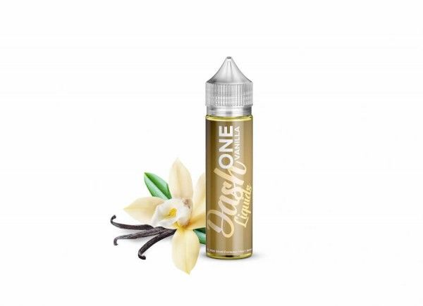 Dash One - Vanilla