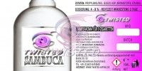 Twisted - Aroma Sambuca 10 ml