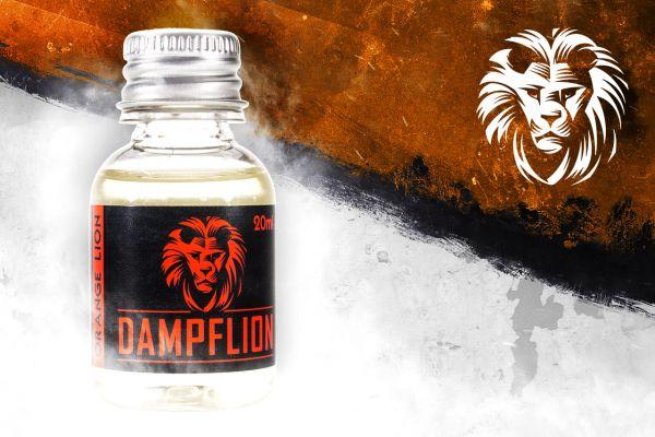Dampflion Aroma-Orange