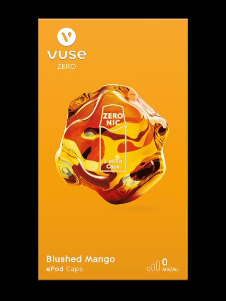 Blushed Mango ePod Cap