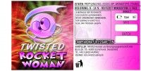 Twisted - Aroma Rocket Woman 10 ml