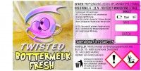 Twisted - Aroma Bottermelk Fresh 10 ml