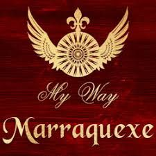 Liquid - My Way Marraquexe