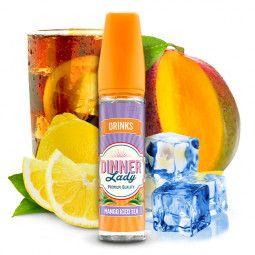 DINNER LADY DRINKS - Mango Iced Tea Aroma 20ml