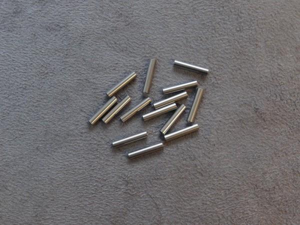 """Luftröhrchen """"Zug - leichtl"""" 1,5 mm"""
