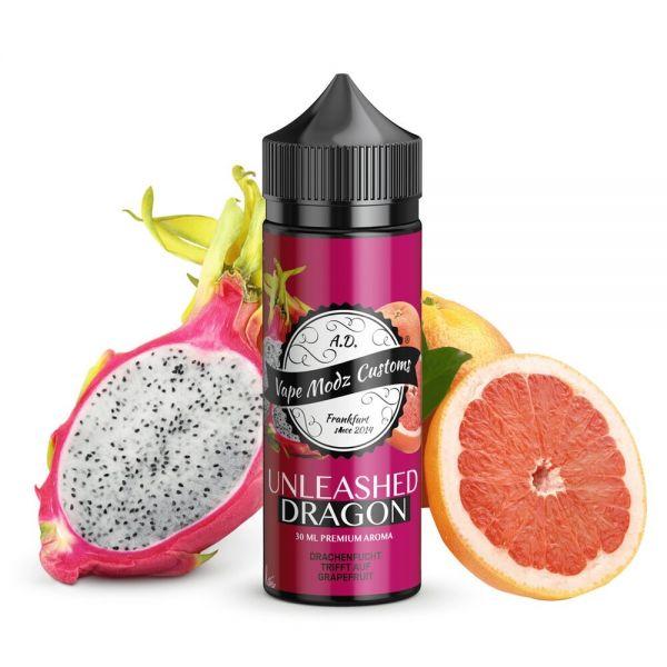 Unleashed Dragon