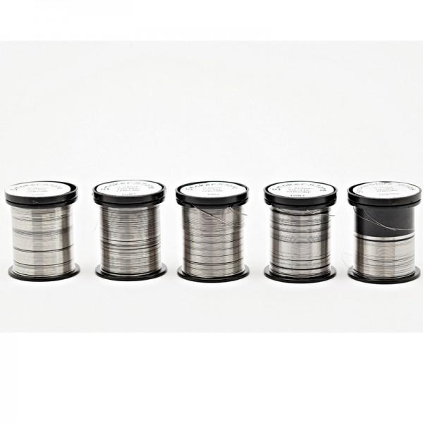 SmokerStore GmbH - NiCr Heizleiterdraht 0,50mm / 10m - 01