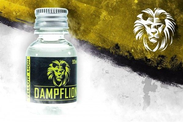 Yellow Lion Aroma 20ml