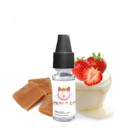 Aroma Copy Cat - Straw B. Cat