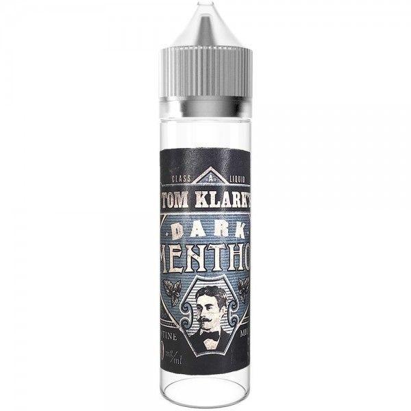 Tom Klark´s - Dark Menthol 40ml / 6mg Nikotin