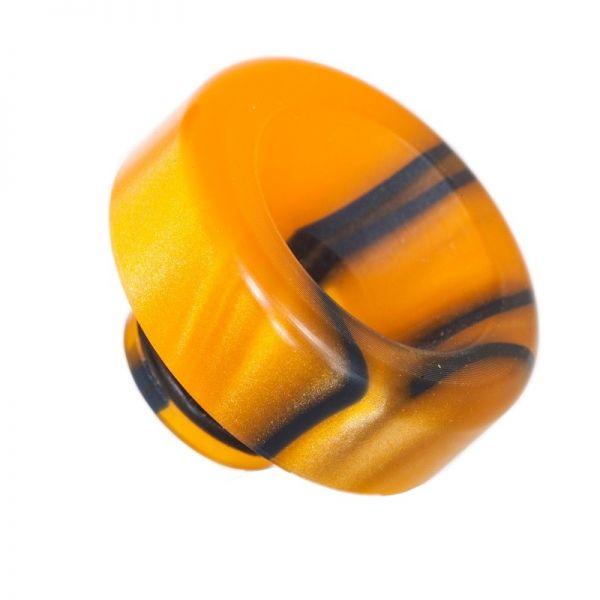 Taifun Drip-Tip Acryl - Tiger Nugget
