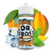 Dr. Frost - Orange and Mango Ice Liquid 100ml - 0mg