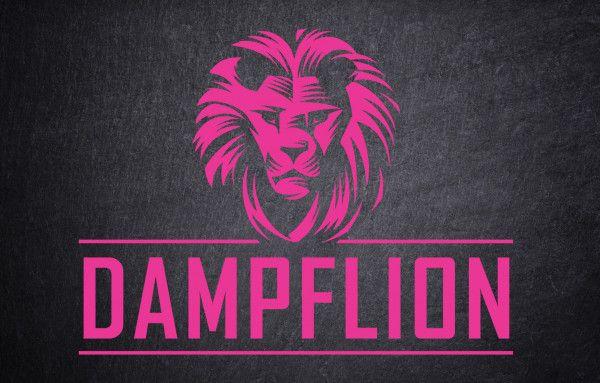 Dampflion Aroma- Pink Lion