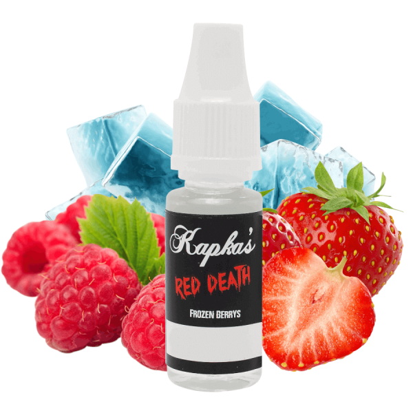 Red Death Aroma 10ml
