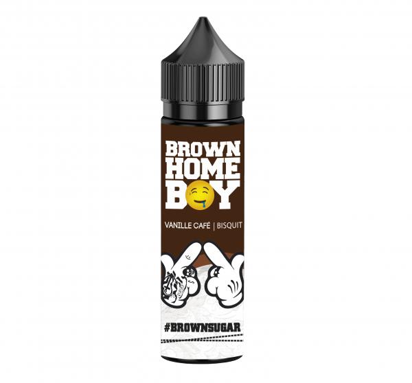 #brownsugar - Brown Home Boy