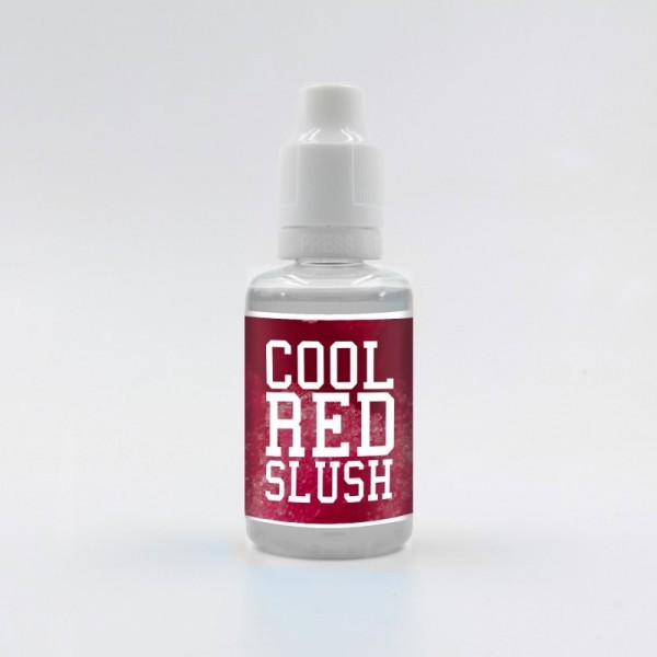 Cool Red Slush Aroma 30ml