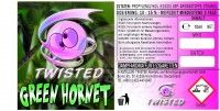 Twisted - Aroma Green Hornet 10 ml