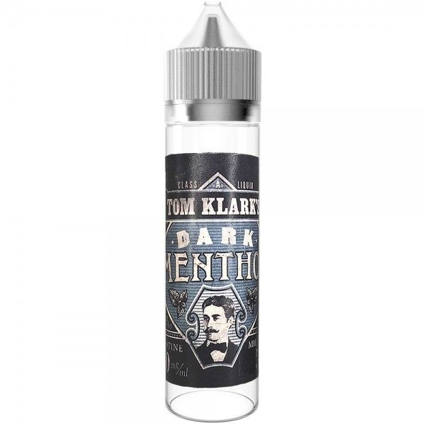 Tom Klark´s - Dark Menthol 50ml / 3mg Nikotin