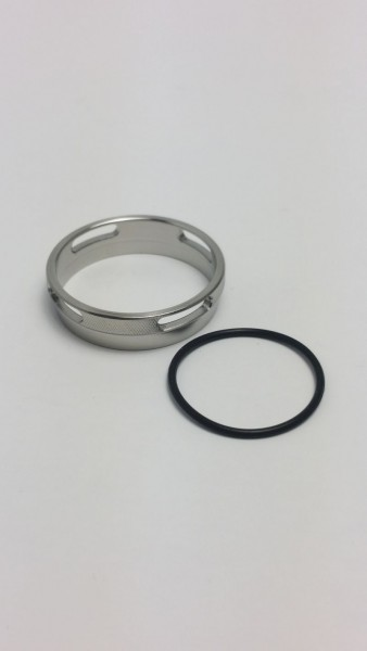 Taifun GT II Air / AFC Ring