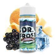 Dr. Frost - Honeydew and Blackcurrant Ice Liquid 100ml - 0mg
