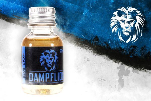 Dampflion Aroma- Blue Lion