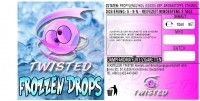 Twisted - Aroma Frozen Drops 10 ml