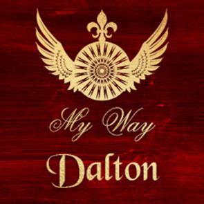 Liquid - My Way Dalton