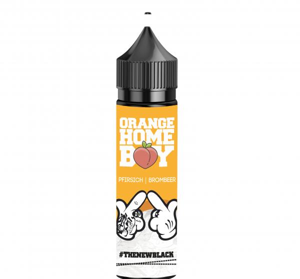 #thenewblack - Orange Home Boy