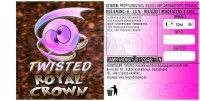 Twisted - Aroma Royal Crown 10 ml