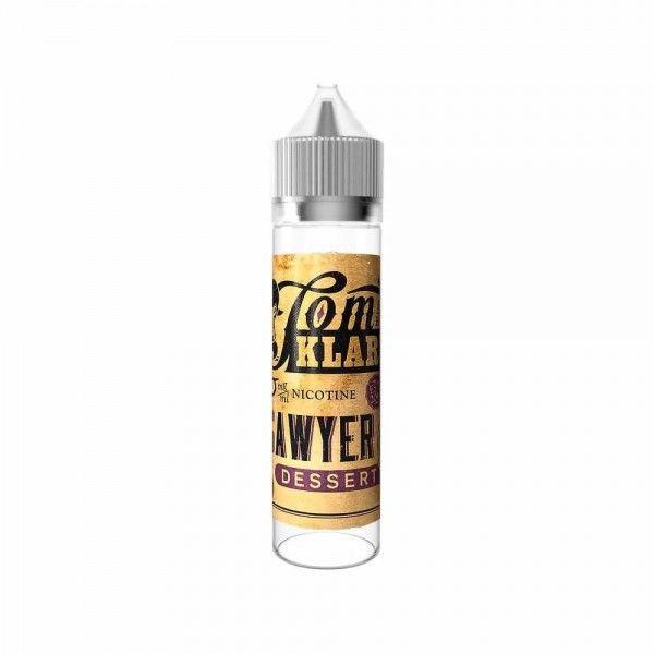 Tom Klark´s - Sawyer Desert 60ml / 0mg Nikotin