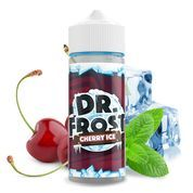 Dr. Frost - Cherry Ice Liquid 100ml - 0mg