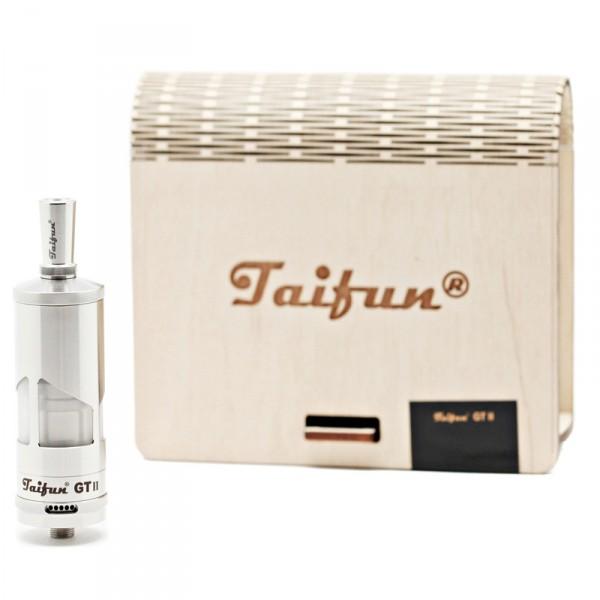 SmokerStore GmbH - Taifun GT II - 01