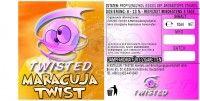 Twisted - Aroma Maracuja Twist 10 ml