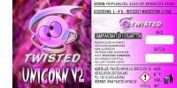 Twisted - Aroma Unicorn V2 10 ml