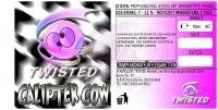 Twisted - Aroma Calipiter Cow 10 ml