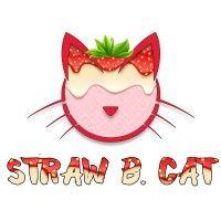 Aroma Copy Cat Straw. B Cat