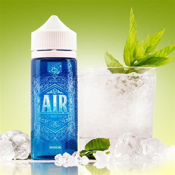 Air Liquid 100ml
