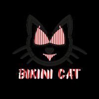Copy Cat Bikini Cat