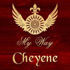 Liquid - My Way Cheyene